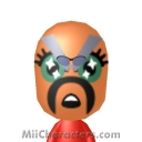 Strong Bad Mii Image by MonstroPega
