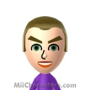 The Joker Mii Image by Mr P