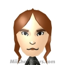 Hermione Granger Mii Image by celery