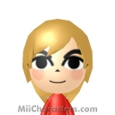 Red Link Mii Image by RedLink464