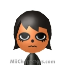 Rammy Mii Image by AsrielDreemurr