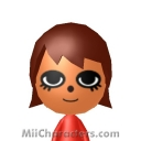 Lammy Mii Image by AsrielDreemurr