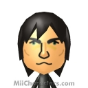Tom Cruise Mii Image by Ajay