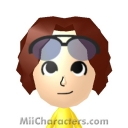 Jimmy Mii Image by rhythmclock