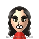 Captain Hook Mii Image by Mr P