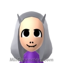 Toriel Mii Image by Musical