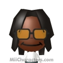 MC King Kong Mushi Mii Image by AsrielDreemurr