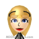 Gwyneth Paltrow Mii Image by Midna