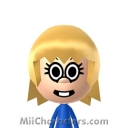 Lana Loud Mii Image by KM22