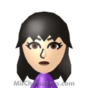 Princess Hilda Mii Image by GastonRabbit