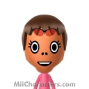 Baby Gee Mii Image by jellybabies