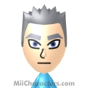 Vergil Mii Image by NonaryGame