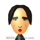 Jennifer Connelly Mii Image by celery