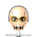 General Grievous Mii Image by !SiC