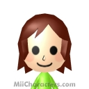 Chara Mii Image by Swagiamese
