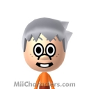 Lincoln Loud Mii Image by PokemonDan