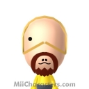 Pac-Man Mii Image by PokemonDan