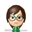 Lisa Loud Mii Image by PokemonDan