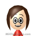 Lynn Loud Mii Image by PokemonDan