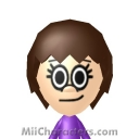 Luna Loud Mii Image by PokemonDan