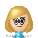 Lori Loud Mii Image by PokemonDan