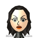 Bellatrix Lestrange Mii Image by cool kid
