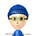 Salt Water Mii Image by rhythmclock