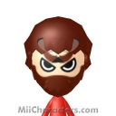 Magnet Man Mii Image by Round One