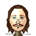 Sirius Black Mii Image by A-hole