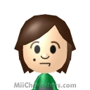 PokemonDan Mii Image by PokemonDan