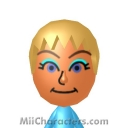 Patti Mayonnaise Mii Image by 90sToonLover38