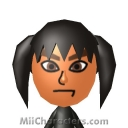 Ashley Spinelli Mii Image by 90sToonLover38