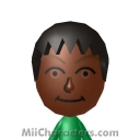Vince LaSalle Mii Image by 90sToonLover38