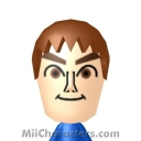 Randall J Weems Mii Image by 90sToonLover38