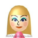 Ashley Armbruster Mii Image by 90sToonLover38