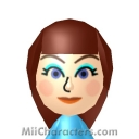 Ashley Quinlan Mii Image by 90sToonLover38
