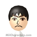 King Bob Mii Image by 90sToonLover38