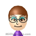 Pepper Ann Pearson Mii Image by 90sToonLover38