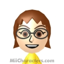 Lydia Pearson Mii Image by 90sToonLover38
