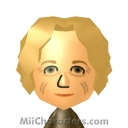 Bernadette Chirac Mii Image by Quentin Fr