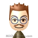 Chas Finster Mii Image by 90sToonLover38