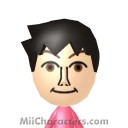 Howard Deville Mii Image by 90sToonLover38