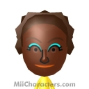 Susie Carmichael Mii Image by 90sToonLover38