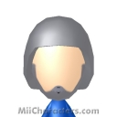 Cobra Commander Mii Image by Mryoshi64