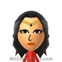Wonder Woman Mii Image by AnthonyIMAX3D