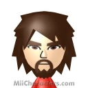 McCree Mii Image by Droe747