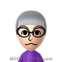 Mrs Wicket Mii Image by Dman64w