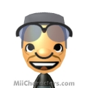 Jiminy Cricket Mii Image by Cpt Kangru