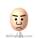 Rodrick Heffley Mii Image by Mipolino