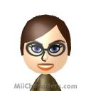 Abby Yates Mii Image by Mryoshi64